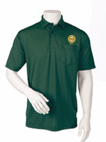 Snag Proof Moisture Wicking Polo - $30.00